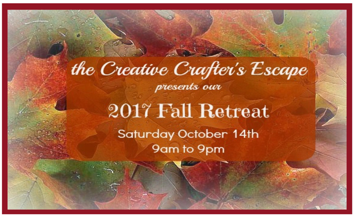 Fall Creative Escape banner - small