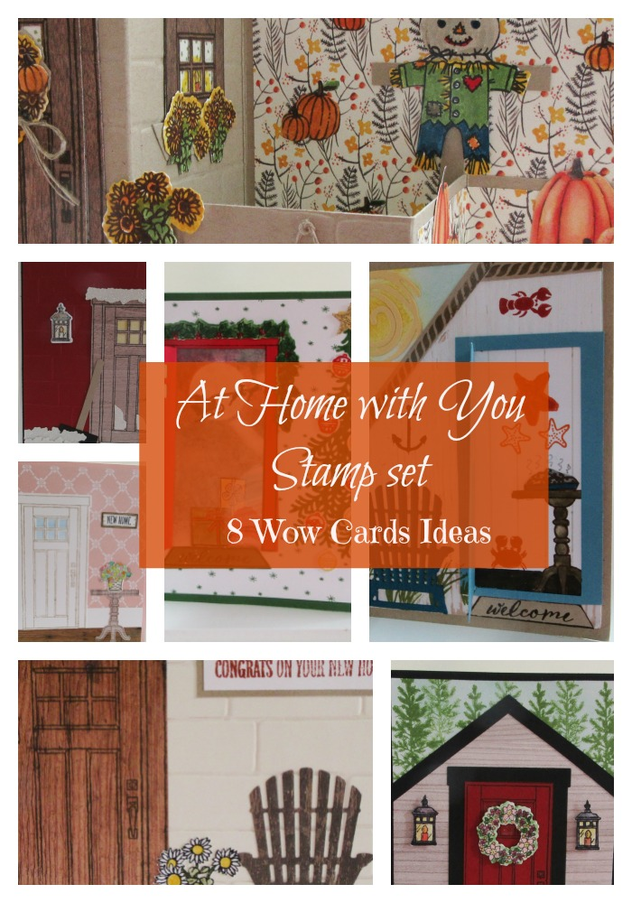 At Home with You Ad Image